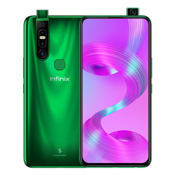 Infinix Hot 9 Pro price in Nigeria; Full Specs, Design, Review, Where to buy