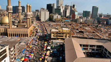 Top 10 Most Developed States in Nigeria [CHECK EMAIL FOR PICTURES]
