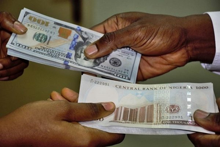 How to Buy Dollars from CBN Directly