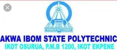 Akwa Ibom Polytechnic HND Admission Form