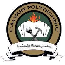 Calvary Polytechnic IJMB Admission Form