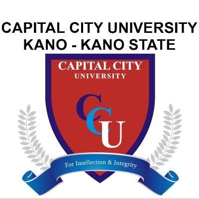 CAPITAL CITY UNIVERSITY Cut Off Mark | CAPITAL CITY UNIVERSITY JAMB Cut Off Mark, CAPITAL CITY UNIVERSITY Post UTME Cut Off Mark & CAPITAL CITY UNIVERSITY Departmental Cut Off Marks