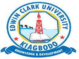 Edwin Clark University Post UTME Form: Cut-off Mark, Requirements