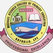 MOCPED NCE Admission Form