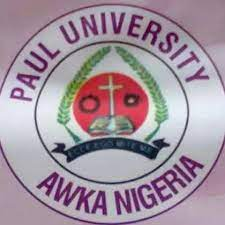 PAUL UNIVERSITY Cut Off Mark | PAUL UNIVERSITY JAMB Cut Off Mark, PAUL UNIVERSITY Post UTME Cut Off Mark & PAUL UNIVERSITY Departmental Cut Off Marks