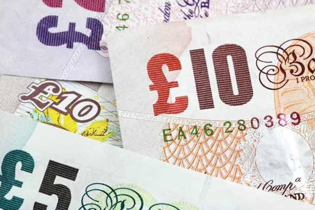 Pounds to Naira black market today Thursday 23/09/2021 [pounds to naira abokifx]