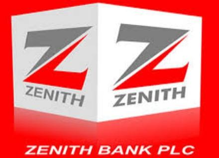 Zenith Bank Recruitment